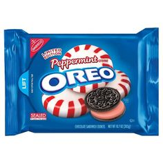 Cookies    Peppermint