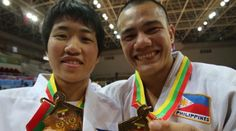 Judo replaces swimming as one of Philippines' priority sports | Pinoy Headline dot Com