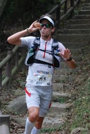Follow Ryan Sandes at The North Face 100