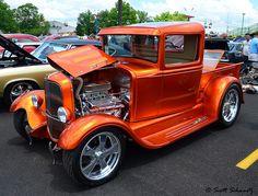 Camionetas Hot Rod Hybrids and electric Hot Rod Trucks, Cool Trucks, Chevy Trucks, Pickup Trucks, Ford Classic Cars, Classic Trucks, Rat Rods, Muscle Cars, Jdm