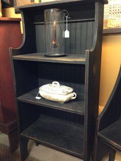 Handcrafted Open Shelf - lwemporium.com