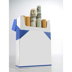 Taxation Taking A Toll On Cigarettes