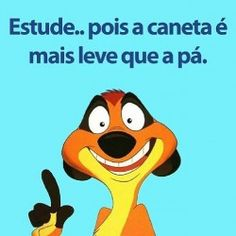 Estude Funny Inspirational Quotes, Funny Quotes, Funny Memes, Jokes, Wise Mind, Minions 1, Laugh A Lot, Picture Story, Kitten Gif