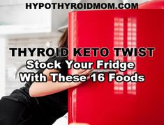 Hypothyroid Mom | Hypothyroidism, Thyroid Disease Thyroid Diet, Thyroid Issues, Thyroid Disease, Thyroid Health, Thyroid Supplements, Thyroidectomy, Liver Detoxification, Ketogenic Diet Food List