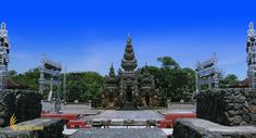 Denpasar City Tour Packages are the exciting tour combining the half day city tour to discover the Denpasar Town and the activities on Bali Culture Lessons
