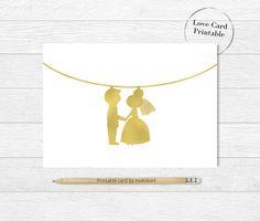 printable wedding card,invitation wedding card,Instant download,printable wedding invitation,gold and white art,engagement card