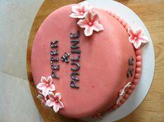 Anniversary cake - Torte per Tutti