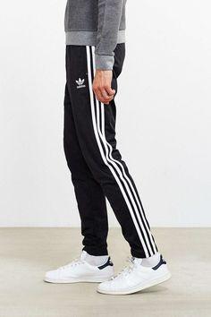 adidas Superstar Open Hem Track Pant 77598f2222d71