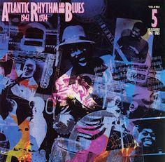 Atlantic Rhythm & Blues Vol. 5 [1962-1966]