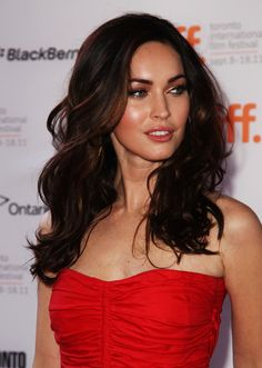 Megan Fox, STYLE INSPIRATION - LONG HAIR, ghd Profile | ghd ® Official Site