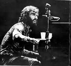 Richard Manuel Piano and Drums THE BAND .