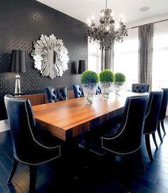 centro de mesa com planta articial ou permanente