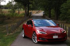 2017 Tesla Model S P90D Review: Deceptively normal, insanely expensive