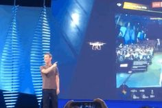 Facebook will now let any camera stream to Facebook Live, even a DJI drone The Verge