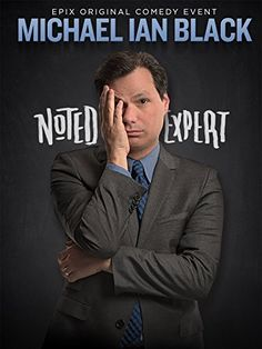 Watch Michael Ian Black: Noted Expert free (NO registration, NO credit card) only at MovieRaven, largest online movie database. Episode Online, Tv Series Online, Comedy Events, Free Movie Downloads, Watch Free Movies Online, Instant Video, Prime Video, Watches Online, New Movies