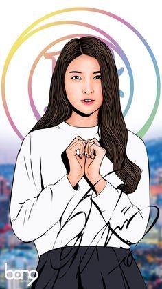 Sowon Gfriend wallpaper #sowon #gfriend