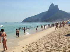 Rio de Janeiro (by Fernanda Rouvenat)