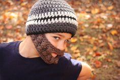 Fear the Beard Beanie