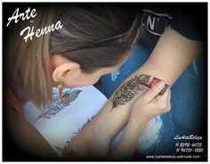 Mehend São Paulo brasil Luartebeleza arte em henna Www.luartebeleza.webnod.com Particular e eventos