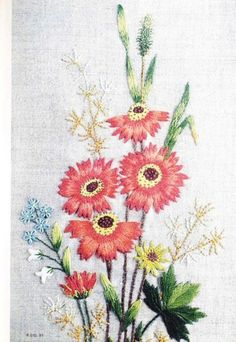 The Beauty of Japanese Embroidery - Embroidery Patterns Floral Embroidery Patterns, Sashiko Embroidery, Hand Work Embroidery, Embroidery Flowers Pattern, Japanese Embroidery, Hand Embroidery Designs, Embroidery Applique, Embroidery Stitches, Brazilian Embroidery