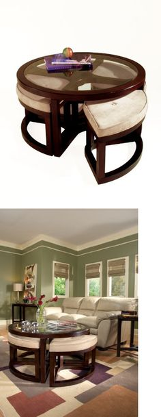 1000 Images About Dream Home Furniture On Pinterest Stools Coffee Tables And Round Coffee