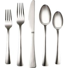 From Corelle Coordinates, this 20-piece flatware set features subtle, modern curves making it a timeless complement to any dinnerware. Dishwasher safe, never needs polishing. 25 Year limited warranty.