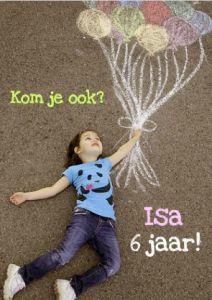 invite idea kids