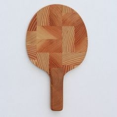 End Grain Overload Table Tennis Blade Best Table Tennis Racket, Custom Cutting Boards, Wood Grain, Woodworking, Absolutely Stunning, Beautiful, Rackets, Blade, Grains