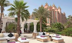 Best beach clubs in Dubai - page 5