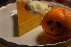 Pumpkin-Pie                Was wäre die Kürbiszeit ohne einen...
