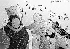 Gakuen Babysitters, Blood Blockade Battlefront, Latest Series, Gekkan Shoujo Nozaki Kun, Boy Character, Skullgirls, Durarara, Manga, Touken Ranbu