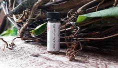 Men's Natural Cologne Fearn Oakmoss Alder Grass by WildPerfume
