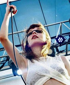 Chvrches Lauren Mayberry, Photo L, Pretty Girls, Eve, Queens, Study, Angel, Baby, Bands