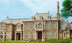 DAlessio Inspired Architectural Designs: Custom luxury castles, luxury mansions and luxury estates