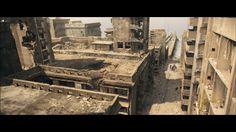 James Bond: Skyfall (2012)  US Fox 2013  Blu-ray Screenshot #31 / 50  (I-frame @ 1:09:24.748, #99854)