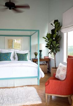 Because Monday's should be all about relaxed family living with loads of colour and style. Aust...