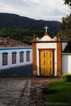 Capela Passos da Paixão, Tiradentes