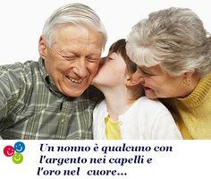 Buongiorno! Oggi vogliamo spendere un ringraziamento speciale per i NONNI... tanti nonni sono presenti alle attività dei nostri bimbi, piccoli e grandi, per aiutare i genitori e per ritargliarsi un momento felice con i nipoti. E' un piacere vedere l'amore e l'energia dei nonni allo spazio gioco, l'impegno nel partecipare attivamente e la cura nell'accompagnarli ai corsi del pomeriggio, sempre pronti e gentili. EVVIVA I NONNI! Siete speciali <3 www.primomodo.com