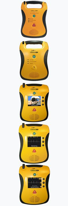 The Defibtech range of defibrillator are now available on DEFIBhub!