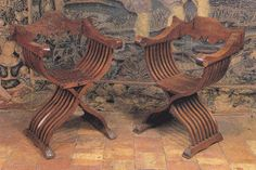 Medieval woodworking   ... Le Mobilier Francais du Moyen Age a la Renaissance by J. Boccador
