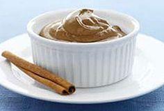Weight Watchers Chocolate & Cinnamon Pudding