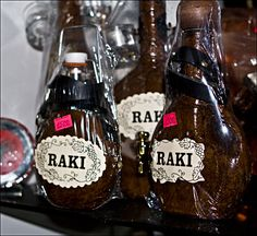 """Raki(a)"" - alcohol made from mulberries and plums, Albania"