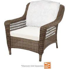 wicker garden chair - Google Search