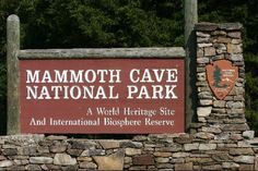 Mammoth Cave KY