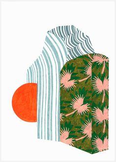 Paintings and Pastels — KARIN HAAS