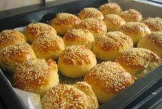 Turski Recepti Od Turske Snahe: Turske pogačice