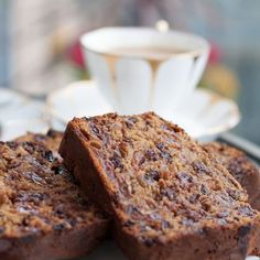 Baking Recipes, Cake Recipes, Bread Recipes, Healthy Recipes, Ww Recipes, Baking Ideas, Boiled Fruit Cake, Bara Brith, Welsh Recipes