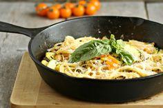 30-Minute Loaded Pasta Dinner | Tasty Kitchen: A Happy Recipe Community!
