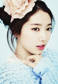"""Queen of RomCom ♥ Park Shin Hye ♥ Flower Boy Next Door ♥ You're Beautiful! ♥ Heartstrings ♥ Don't Worry I'm a Ghost ♥ Park Shin-hye was born on 18 February 1990. She is a South Korean actress and singer. She debuted in the 2003 music video """"Ggot"""" ♥ KBS Drama Award 2012 She WON!"""