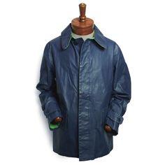 Barbour × Norton & Sons Slicker Too Jacket バブアー ノートン&サンズ ワックスジャケット【$499】 [020]